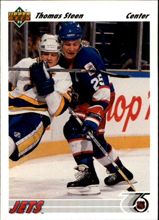 1991-92-Upper-Deck-Hockey-s-1-250-Rookies-You-Pick-Buy-10-cards-FREE-SHIP thumbnail 361