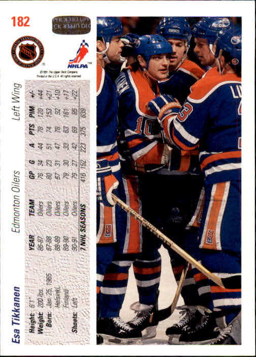 1991-92-Upper-Deck-Hockey-s-1-250-Rookies-You-Pick-Buy-10-cards-FREE-SHIP thumbnail 364
