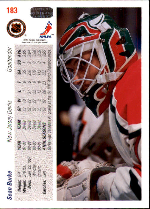 1991-92-Upper-Deck-Hockey-s-1-250-Rookies-You-Pick-Buy-10-cards-FREE-SHIP thumbnail 366