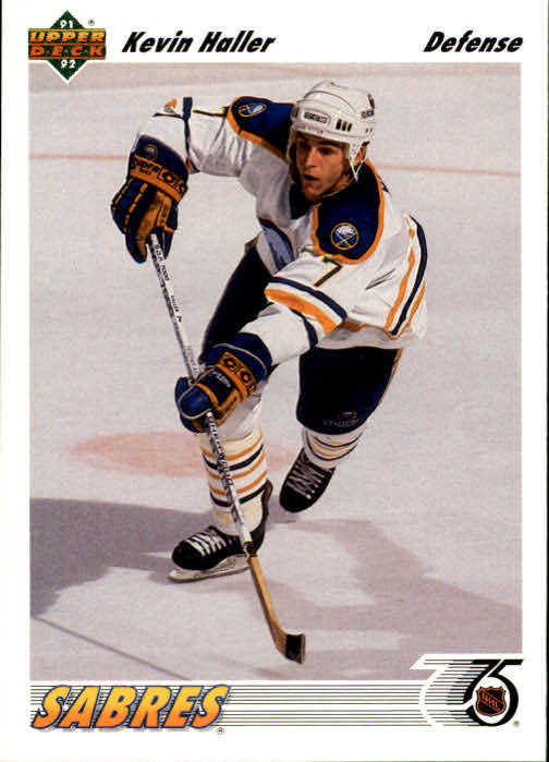 1991-92-Upper-Deck-Hockey-s-1-250-Rookies-You-Pick-Buy-10-cards-FREE-SHIP thumbnail 383