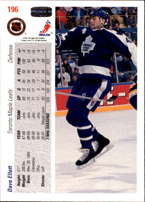 1991-92-Upper-Deck-Hockey-s-1-250-Rookies-You-Pick-Buy-10-cards-FREE-SHIP thumbnail 392