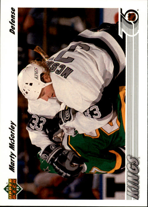 1991-92-Upper-Deck-Hockey-s-1-250-Rookies-You-Pick-Buy-10-cards-FREE-SHIP thumbnail 397