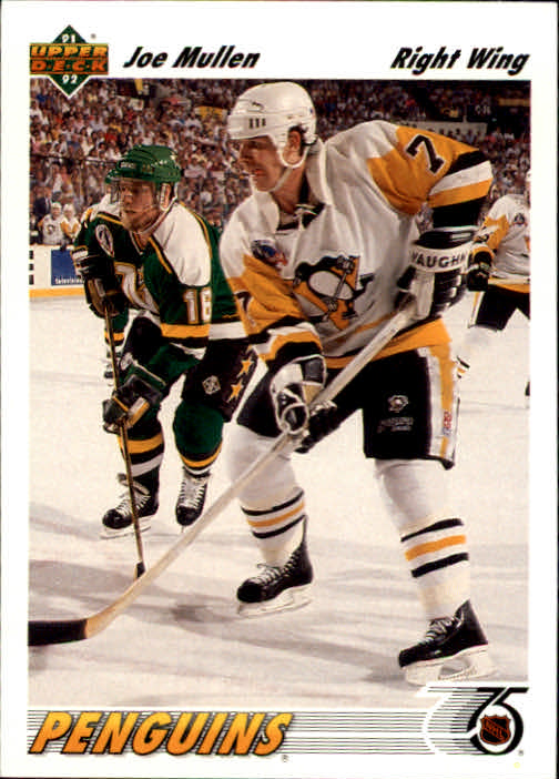 1991-92-Upper-Deck-Hockey-s-1-250-Rookies-You-Pick-Buy-10-cards-FREE-SHIP thumbnail 401