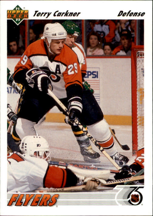 1991-92-Upper-Deck-Hockey-s-1-250-Rookies-You-Pick-Buy-10-cards-FREE-SHIP thumbnail 407
