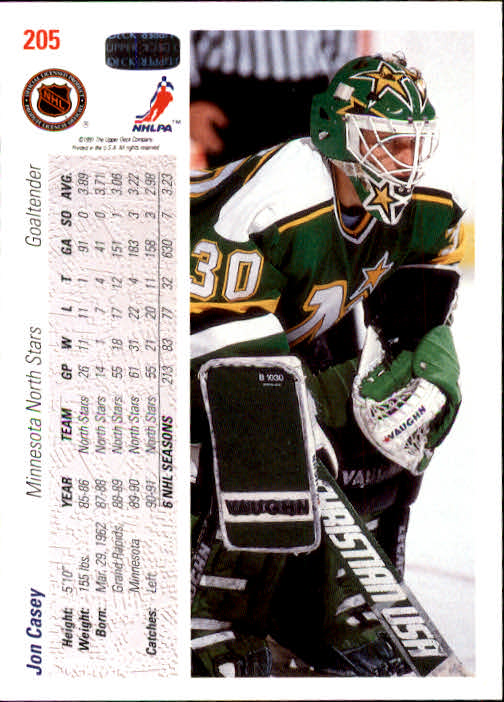 1991-92-Upper-Deck-Hockey-s-1-250-Rookies-You-Pick-Buy-10-cards-FREE-SHIP thumbnail 410