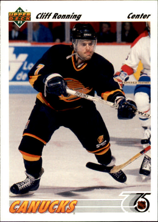 1991-92-Upper-Deck-Hockey-s-1-250-Rookies-You-Pick-Buy-10-cards-FREE-SHIP thumbnail 415