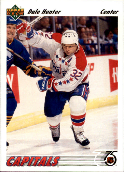 1991-92-Upper-Deck-Hockey-s-1-250-Rookies-You-Pick-Buy-10-cards-FREE-SHIP thumbnail 417