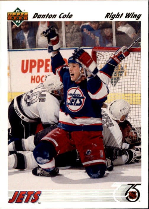 1991-92-Upper-Deck-Hockey-s-1-250-Rookies-You-Pick-Buy-10-cards-FREE-SHIP thumbnail 419