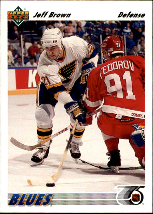 1991-92-Upper-Deck-Hockey-s-1-250-Rookies-You-Pick-Buy-10-cards-FREE-SHIP thumbnail 421