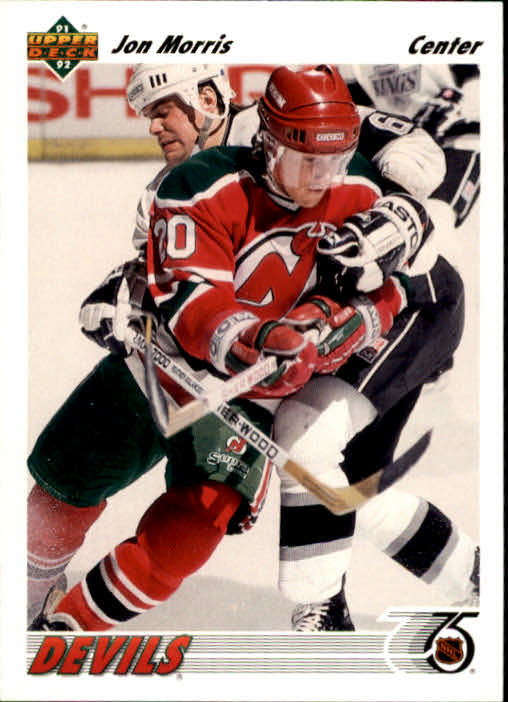 1991-92-Upper-Deck-Hockey-s-1-250-Rookies-You-Pick-Buy-10-cards-FREE-SHIP thumbnail 431