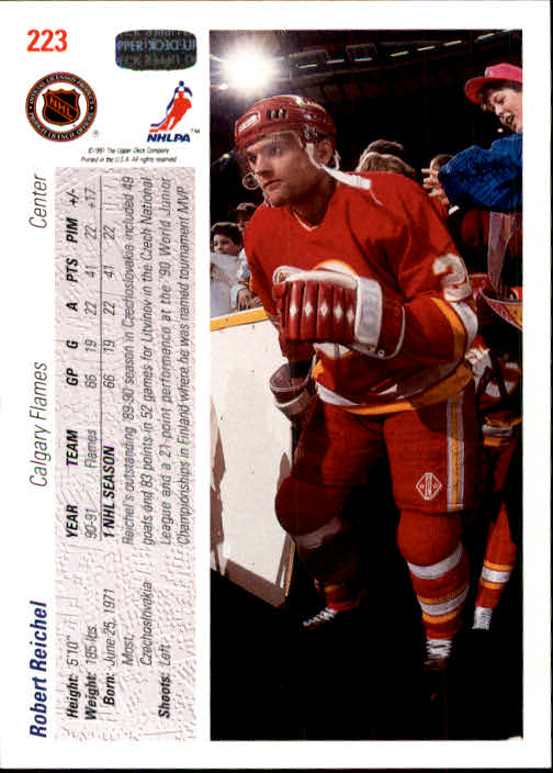 1991-92-Upper-Deck-Hockey-s-1-250-Rookies-You-Pick-Buy-10-cards-FREE-SHIP thumbnail 446