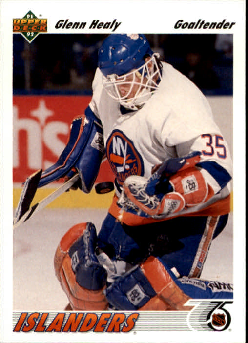 1991-92-Upper-Deck-Hockey-s-1-250-Rookies-You-Pick-Buy-10-cards-FREE-SHIP thumbnail 447