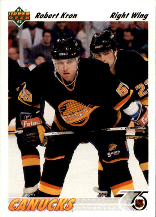 1991-92-Upper-Deck-Hockey-s-1-250-Rookies-You-Pick-Buy-10-cards-FREE-SHIP thumbnail 449