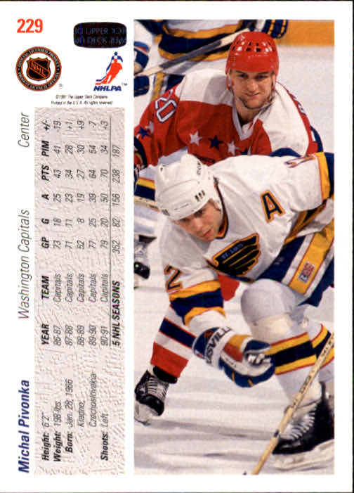 1991-92-Upper-Deck-Hockey-s-1-250-Rookies-You-Pick-Buy-10-cards-FREE-SHIP thumbnail 458