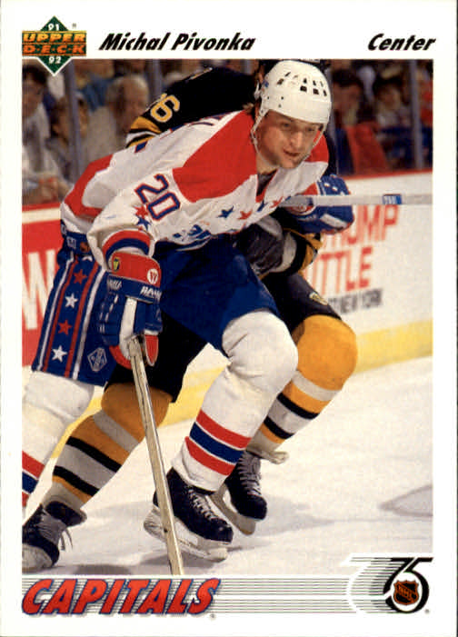 1991-92-Upper-Deck-Hockey-s-1-250-Rookies-You-Pick-Buy-10-cards-FREE-SHIP thumbnail 457