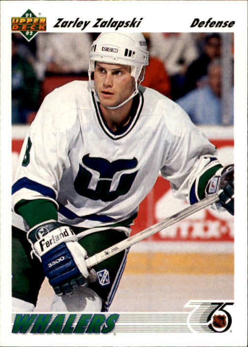 1991-92-Upper-Deck-Hockey-s-1-250-Rookies-You-Pick-Buy-10-cards-FREE-SHIP thumbnail 461