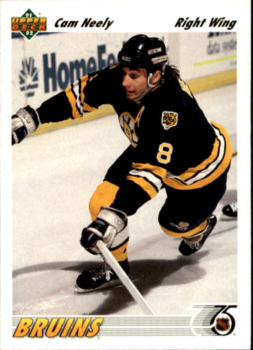 1991-92-Upper-Deck-Hockey-s-1-250-Rookies-You-Pick-Buy-10-cards-FREE-SHIP thumbnail 467