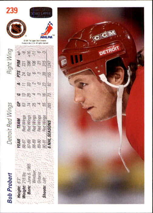1991-92-Upper-Deck-Hockey-s-1-250-Rookies-You-Pick-Buy-10-cards-FREE-SHIP thumbnail 478