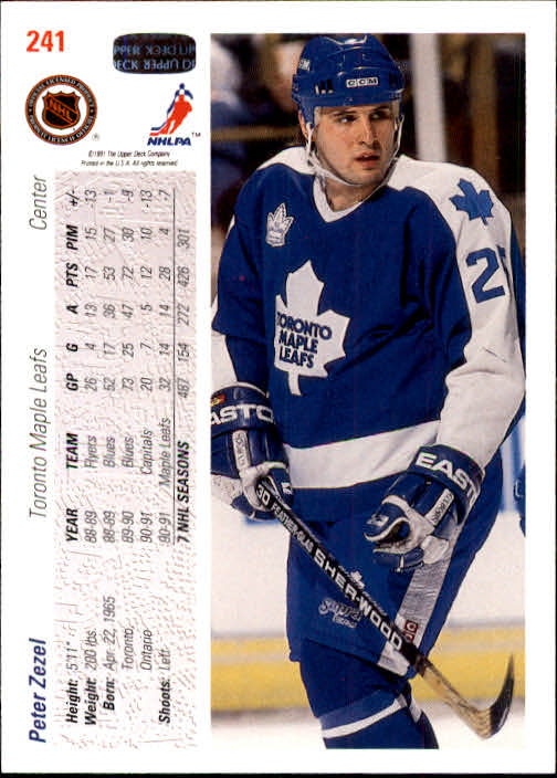 1991-92-Upper-Deck-Hockey-s-1-250-Rookies-You-Pick-Buy-10-cards-FREE-SHIP thumbnail 482