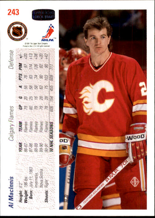 1991-92-Upper-Deck-Hockey-s-1-250-Rookies-You-Pick-Buy-10-cards-FREE-SHIP thumbnail 486