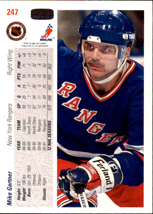 1991-92-Upper-Deck-Hockey-s-1-250-Rookies-You-Pick-Buy-10-cards-FREE-SHIP thumbnail 494