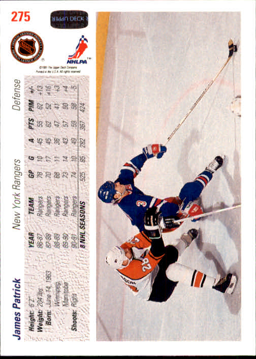 1991-92-Upper-Deck-Hk-039-s-251-500-Rookies-You-Pick-Buy-10-cards-FREE-SHIP thumbnail 51