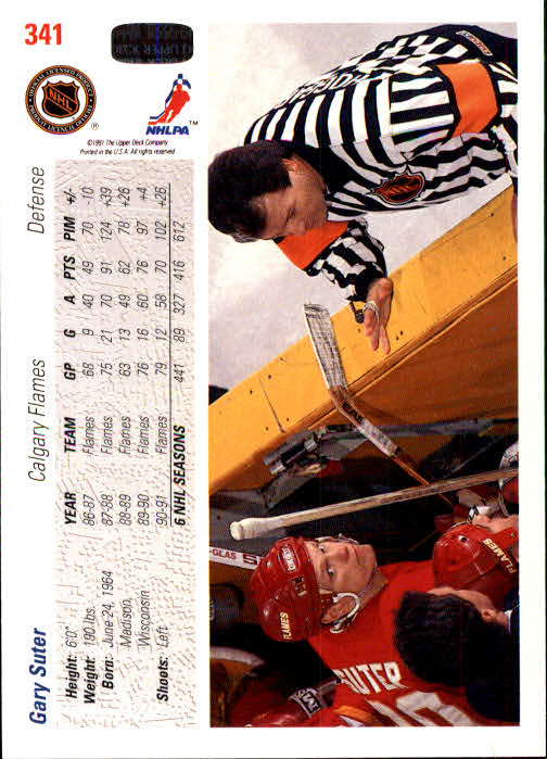 1991-92-Upper-Deck-Hk-039-s-251-500-Rookies-You-Pick-Buy-10-cards-FREE-SHIP thumbnail 180