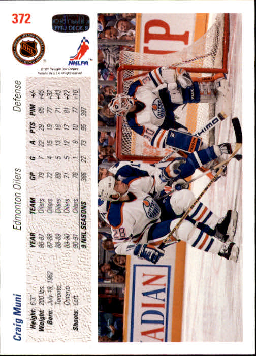 1991-92-Upper-Deck-Hk-039-s-251-500-Rookies-You-Pick-Buy-10-cards-FREE-SHIP thumbnail 238