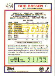 1992-93-Topps-Gold-Inserts-Hockey-s-401-529-A3554-You-Pick-10-FREE-SHIP miniature 75