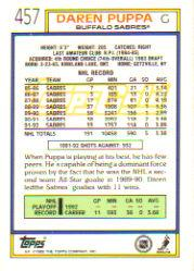1992-93-Topps-Gold-Inserts-Hockey-s-401-529-A3554-You-Pick-10-FREE-SHIP miniature 81
