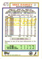 1992-93-Topps-Gold-Inserts-Hockey-s-401-529-A3554-You-Pick-10-FREE-SHIP miniature 109
