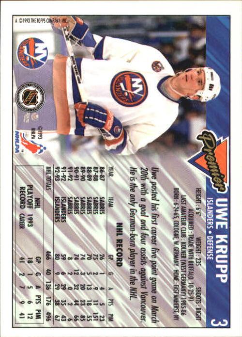 1993-94-Topps-Premier-Hk-s-1-250-Rookies-You-Pick-Buy-10-cards-FREE-SHIP thumbnail 7