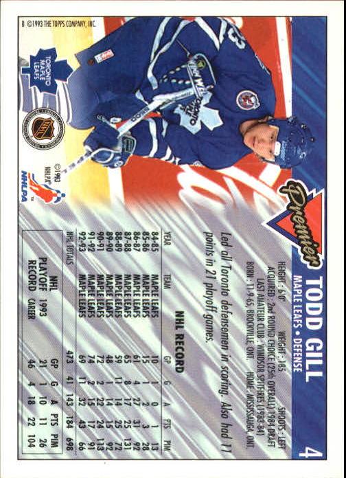 1993-94-Topps-Premier-Hk-s-1-250-Rookies-You-Pick-Buy-10-cards-FREE-SHIP thumbnail 9