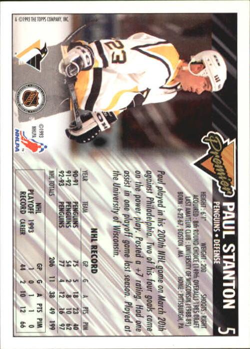 1993-94-Topps-Premier-Hk-s-1-250-Rookies-You-Pick-Buy-10-cards-FREE-SHIP thumbnail 11