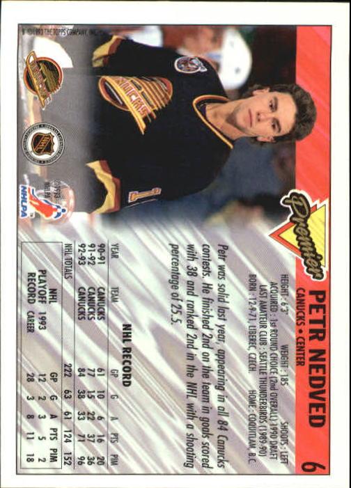 1993-94-Topps-Premier-Hk-s-1-250-Rookies-You-Pick-Buy-10-cards-FREE-SHIP thumbnail 13