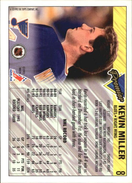 1993-94-Topps-Premier-Hk-s-1-250-Rookies-You-Pick-Buy-10-cards-FREE-SHIP thumbnail 17