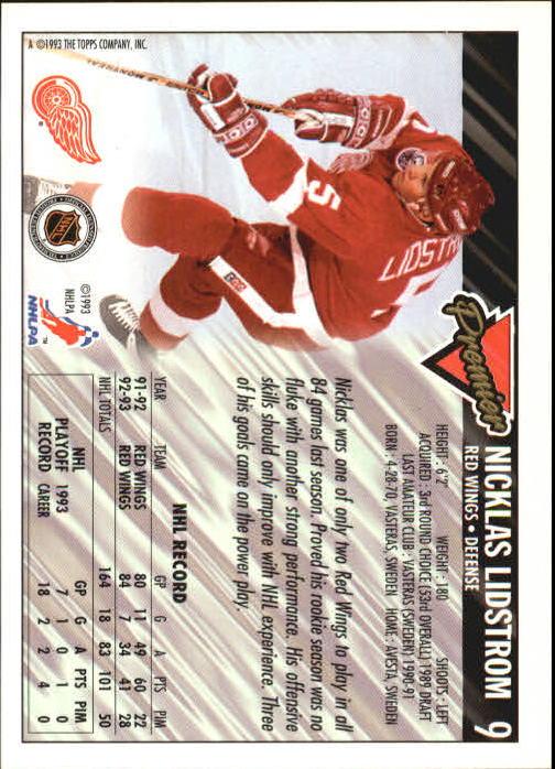 1993-94-Topps-Premier-Hk-s-1-250-Rookies-You-Pick-Buy-10-cards-FREE-SHIP thumbnail 19