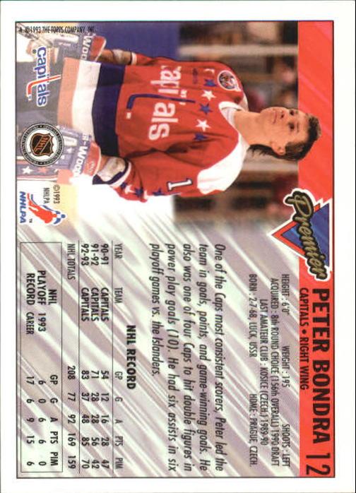 1993-94-Topps-Premier-Hk-s-1-250-Rookies-You-Pick-Buy-10-cards-FREE-SHIP thumbnail 25