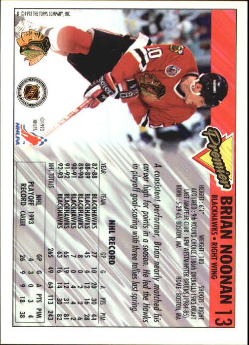 1993-94-Topps-Premier-Hk-s-1-250-Rookies-You-Pick-Buy-10-cards-FREE-SHIP thumbnail 27