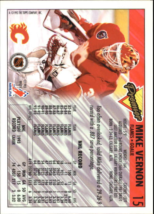 1993-94-Topps-Premier-Hk-s-1-250-Rookies-You-Pick-Buy-10-cards-FREE-SHIP thumbnail 31
