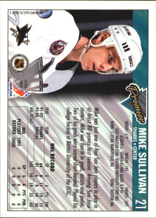 1993-94-Topps-Premier-Hk-s-1-250-Rookies-You-Pick-Buy-10-cards-FREE-SHIP thumbnail 43
