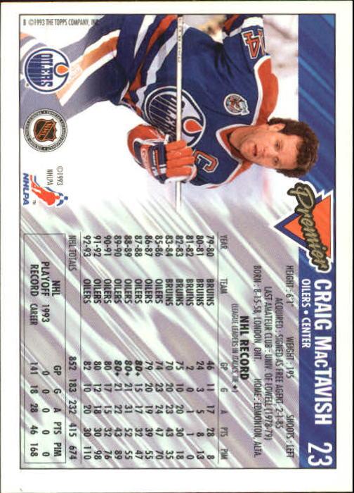 1993-94-Topps-Premier-Hk-s-1-250-Rookies-You-Pick-Buy-10-cards-FREE-SHIP thumbnail 47