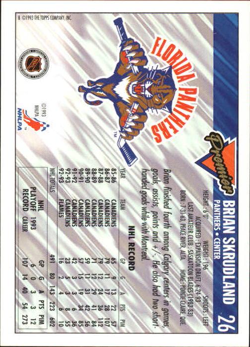 1993-94-Topps-Premier-Hk-s-1-250-Rookies-You-Pick-Buy-10-cards-FREE-SHIP thumbnail 53