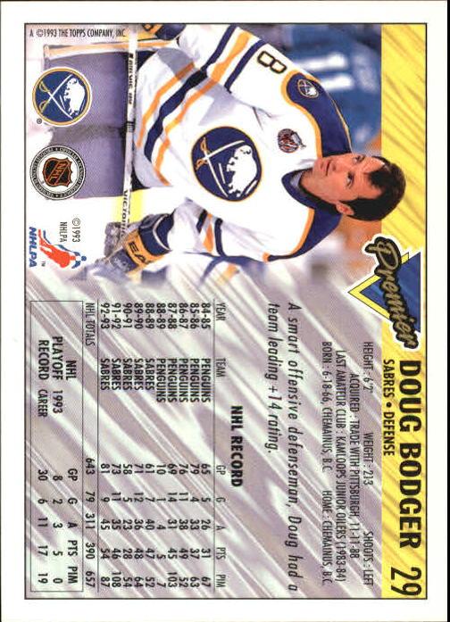 1993-94-Topps-Premier-Hk-s-1-250-Rookies-You-Pick-Buy-10-cards-FREE-SHIP thumbnail 59