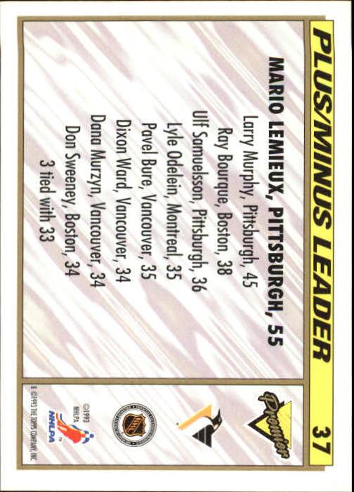 1993-94-Topps-Premier-Hk-s-1-250-Rookies-You-Pick-Buy-10-cards-FREE-SHIP thumbnail 73