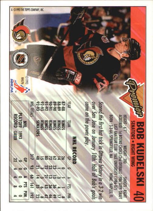 1993-94-Topps-Premier-Hk-s-1-250-Rookies-You-Pick-Buy-10-cards-FREE-SHIP thumbnail 79