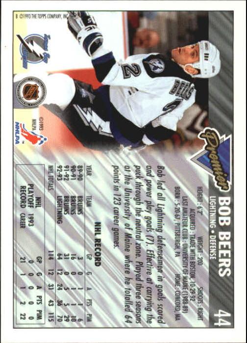 1993-94-Topps-Premier-Hk-s-1-250-Rookies-You-Pick-Buy-10-cards-FREE-SHIP thumbnail 87