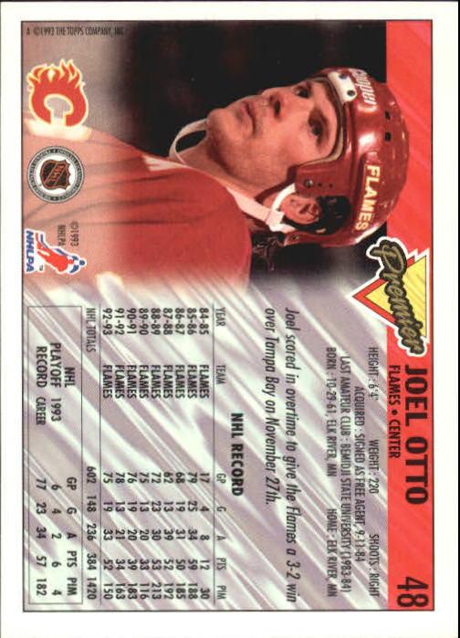 1993-94-Topps-Premier-Hk-s-1-250-Rookies-You-Pick-Buy-10-cards-FREE-SHIP thumbnail 95