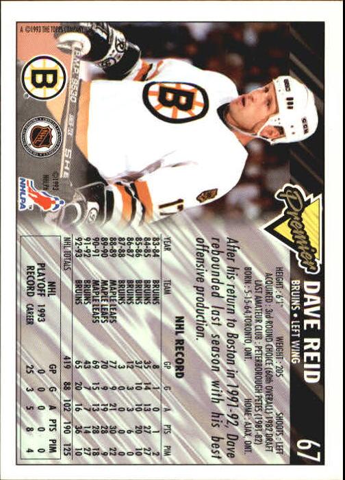 1993-94-Topps-Premier-Hk-s-1-250-Rookies-You-Pick-Buy-10-cards-FREE-SHIP thumbnail 129