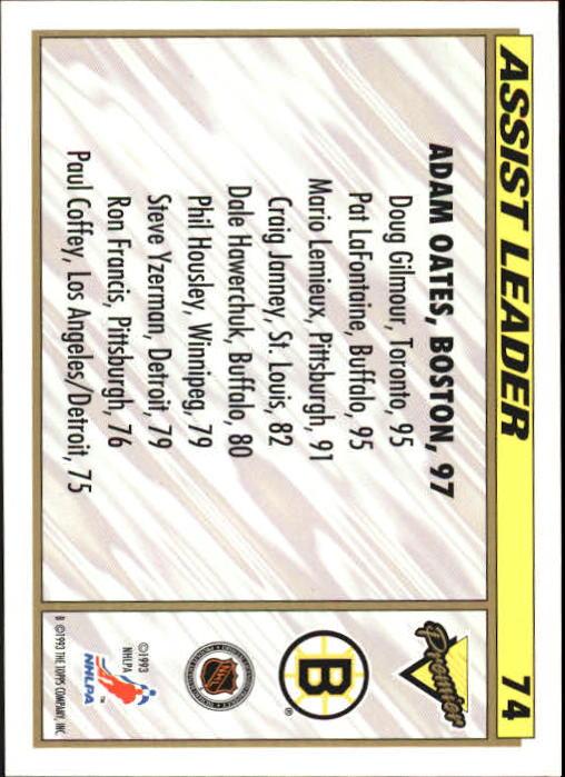 1993-94-Topps-Premier-Hk-s-1-250-Rookies-You-Pick-Buy-10-cards-FREE-SHIP thumbnail 143
